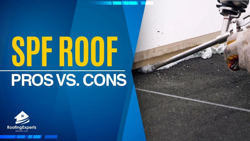SPF Roofing Systems