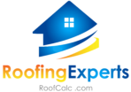 roofing business logo